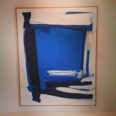 Henrietta Dubrey, Rough Deluxe closes tomorrow. Don't miss your last chance to see this amazing collection #henriettadubrey #roughdeluxe #painting
