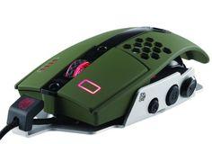 Thermaltake eSports Level 10 M – Um mouse criado para Gamers com design by BMW