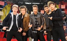 One Direction 2014 | One Direction, 2014 intenso