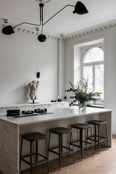 This Stunning Stockholm Residence Can Be Yours for $1.5 Million - NordicDesign