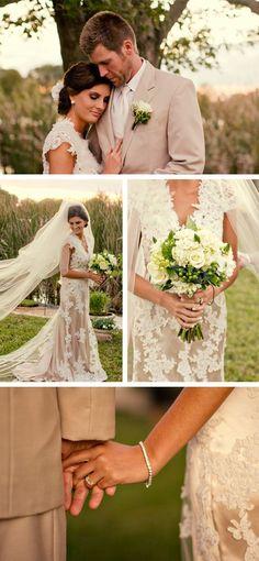 Rustic+Orlando+Backyard+Wedding+Photography+by+Sarah+Hearts