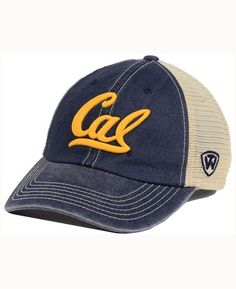 new arrival 9925e ffa98 ... discount code for nike california golden bears col flyknit true cap  silver adjustable. top of