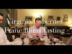 Virginia Wine Time | We Enjoy Virginia Wine