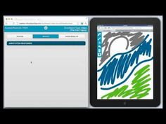 InfuseLearning - an all new virtual learner response solution (iPad Friendly)!