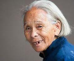 hairstyles older ladies - Google Search