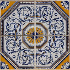 Azulejos Portugueses - 76 | Flickr - Photo Sharing!