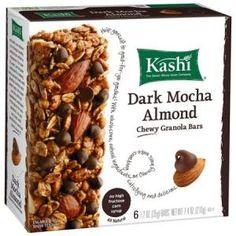 4 WW SP FOR ONE BAR kashi mocha almond bars