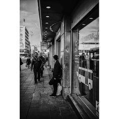 Turku street photography. Kauppatori. Back and white. #turku #kauppatori