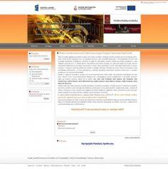 Projektowanie internetowych - zobacz serwis
