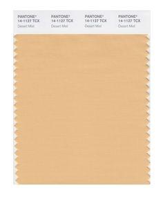 Pantone Smart Swatch 14-1127 Desert Mist, neutral for Light Spring.