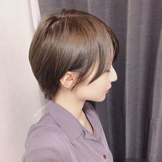 Pearl Earrings, Hairstyle, Twitter, Fashion, Hair Job, Moda, Pearl Studs, Hair Style, Fashion Styles