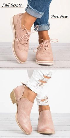 29 All About Shoes That Will Make You Look Cool - Winter Boots - Ideas of Winter Boots - About Shoes # Unique All About Shoes Women's Shoes, Cute Shoes, Me Too Shoes, Shoe Boots, Saddle Shoes, Comfy Shoes, Comfortable Shoes, Look Fashion, Fashion Shoes