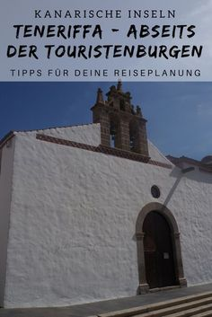 Teneriffa abseits der Touristenburgen | Reiseinfos für Eure Reiseplanung: Fischerdörfer, Vulkanstrände, Naturparks #Teneriffa #Kanarische Inseln #Teide #Puerto de la Cruz #Spanien #Mietwagen #Reisetipps #Reiseinfos