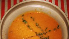 A Butternut Squash Soup That Anyone Can Make!