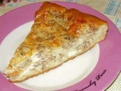 шеф-повар Одноклассники: Экспресс-пирог с любой начинкой!