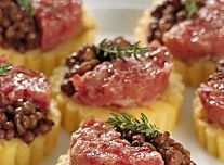 Ricetta dadolata di pomodori con 2 ricotte | Sale&Pepe