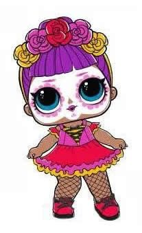 Bebe Bonita Lol Surprise Eye Spy Underwraps Lil Sister And Pets Action Figure Lol Dolls Kids Printable Coloring Pages Lol