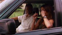 "Burn Notice 3x13 ""Enemies Closer"" - Fiona Glenanne (Gabrielle Anwar) & Sam Axe (Bruce Campbell)"