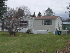 Franklin County Tax Foreclosure Real Estate Auction Mobile home. Tax Map #: 61.13-6-15.200 Lot Size: 0.13 +/- Acre School District: Chateaugay CSD Full Market Value: $64900 www.nysauctions.com