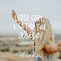 Arise! | Women's Daily Devotion | Christian | Inspiration