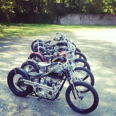 Bobber Inspiration | Bobbers | Bobbers and Custom Motorcycles