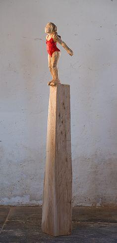 danieleggli | Skulpturen