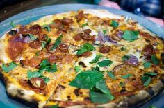 Must try pizzerias