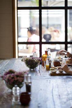 Chez Dré , Melbourne-chic patisserie & boulangerie