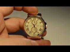 Часы Ulysse Nardin 3