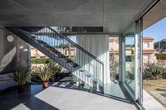 H Arquitectes, Adrià Goula · House 1217. Girona, Spain