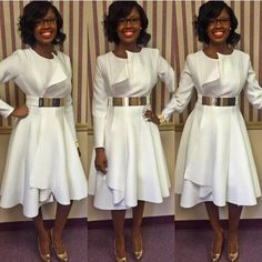First Lady Brianna Sullivan-Sharpe, First Lady of The House of Hope of Macon, Ga.