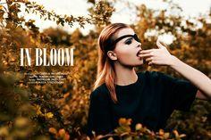 "Izabela Matuszyńska ""In bloom"""
