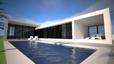 I found this on Rightmove.very good house(modern style)!!!