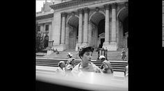 Vivian Maier: Double life of nanny who captured humanity on the streets