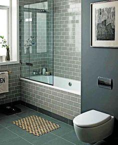Badezimmer Designs Ideen & Bilder #luxus #moderne #kleinebäder #dunkle #badgestaltung #stein #kleinebadezimmer #fliesenideen #badezimmerfliesen #badewanne #holz #bathroom