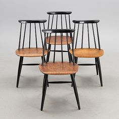 Furnitures, Industrial Style, Finland, Art History, Dining Chairs, Interiors, Architecture, Classic, Home Decor
