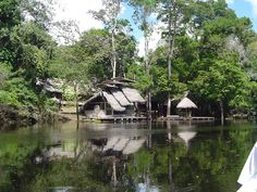 Peru, Iquitos. foto de Google