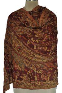 Designer Beads Shawl DBS00014 Price: $52.00  SKU: DBS00014 Weight: 100.00 Grams