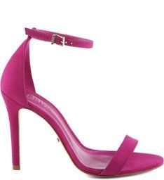 Sandália Single True Pink