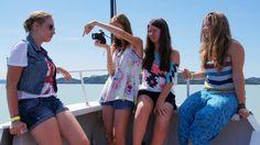Shipping - Art Camp at Lake Balaton Art Camp, Ship Art, Lily Pulitzer, Photography, Dresses, Design, Fashion, Vestidos, Moda