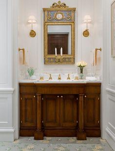 Fairfax and Sammons; A Penthouse Apartment overlooking Boston Commons (Interiors Refit); Boston, Massachusetts.