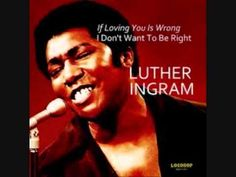 We're changing our privacy policy. This stuff matters.  Learn more  Dismiss  Close            Luther Ingram - If Loving You Is Wrong