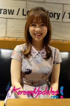 Exclusive] A Round Table Interview with Park Bo Young ...