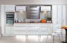 one wall kitchens pictures - Google Search