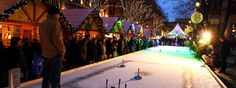Berlin lights up in the lead up to Christmas as sixty Christmas markets set up shop to usher in the festive season. From early November Potsdamer Platz kicks off the season with Europe's largest mobile...