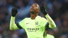 Aston Villa 0-4 Manchester City - BBC Sport