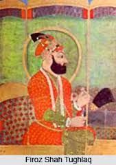 Firoz shah was Muhammad's first cousin, the son of Ghiyasuddin's younger brother Rajab. He was trained in the art of government by his Ghiyasuddin Tugluq and Muhhammad bin Tugluq - See more at: http://sahisridhar.blogspot.in/2014/06/f-firoz-shah.html#sthash.lEYD9zV0.dpuf
