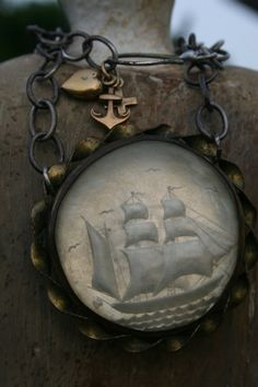 Reserve for Alicia Anchors away by amyhanna on Etsy