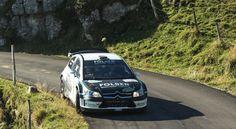 IL 33° RALLY CITTA' DI BASSANO E' DI SCIESSERE-BAU' (CITROEN C4 WRC)