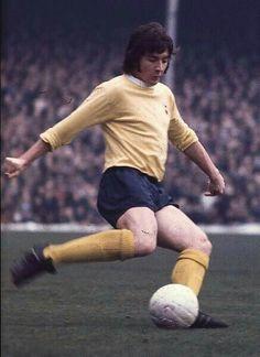 Joe Kinnear - Tottenham Hotspur